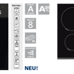 Bauknecht Produkttestaktion: Kochen mit Induktion, Spülen mit A++ und Waschen mit A+++
