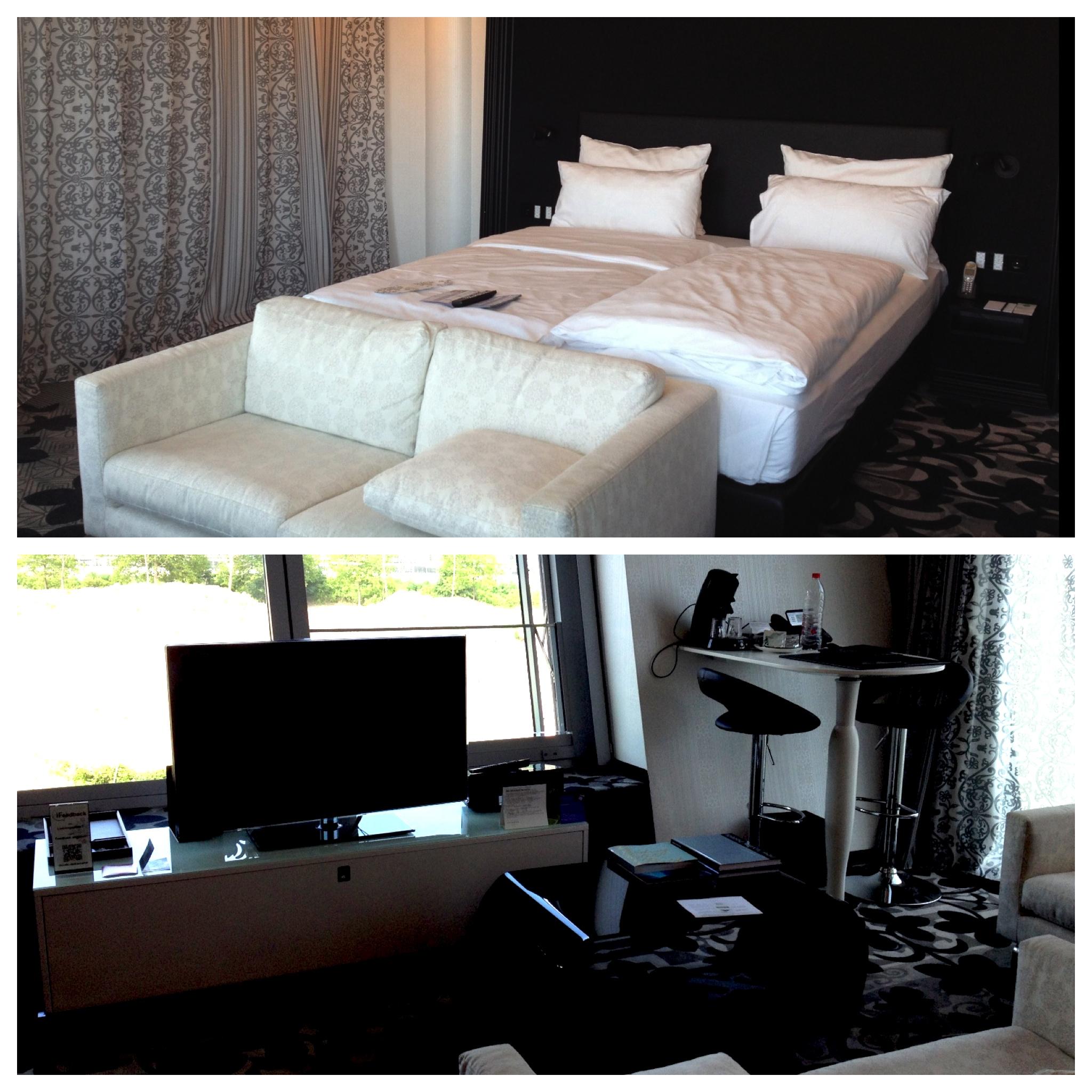 ausprobiert hotel kameha grand bonn franks blog. Black Bedroom Furniture Sets. Home Design Ideas