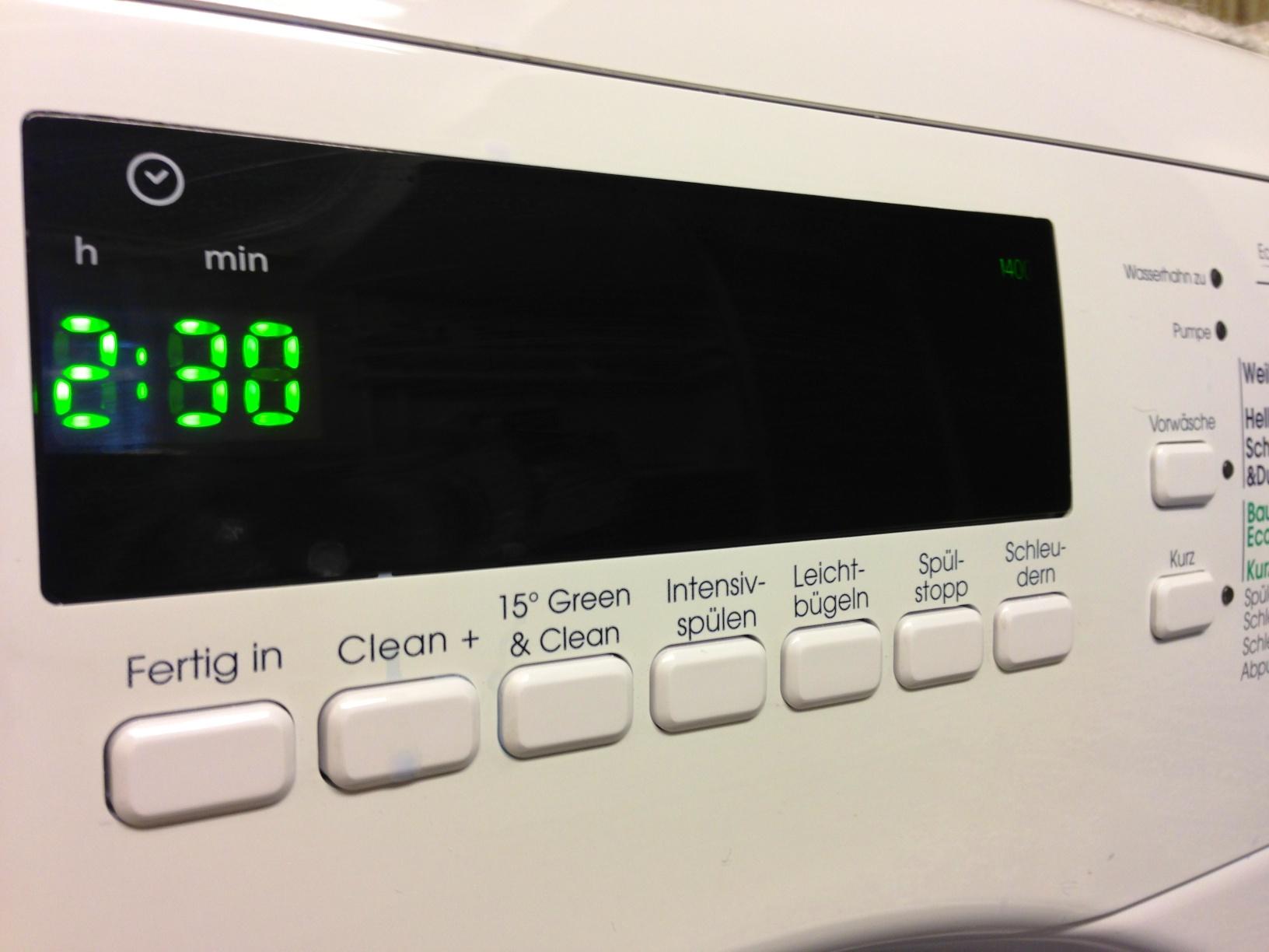 Ausprobiert bauknecht wa plus a frontlader waschmaschine