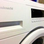 Ausprobiert: Bauknecht WA PLUS 634 A+++ Frontlader-Waschmaschine im Test