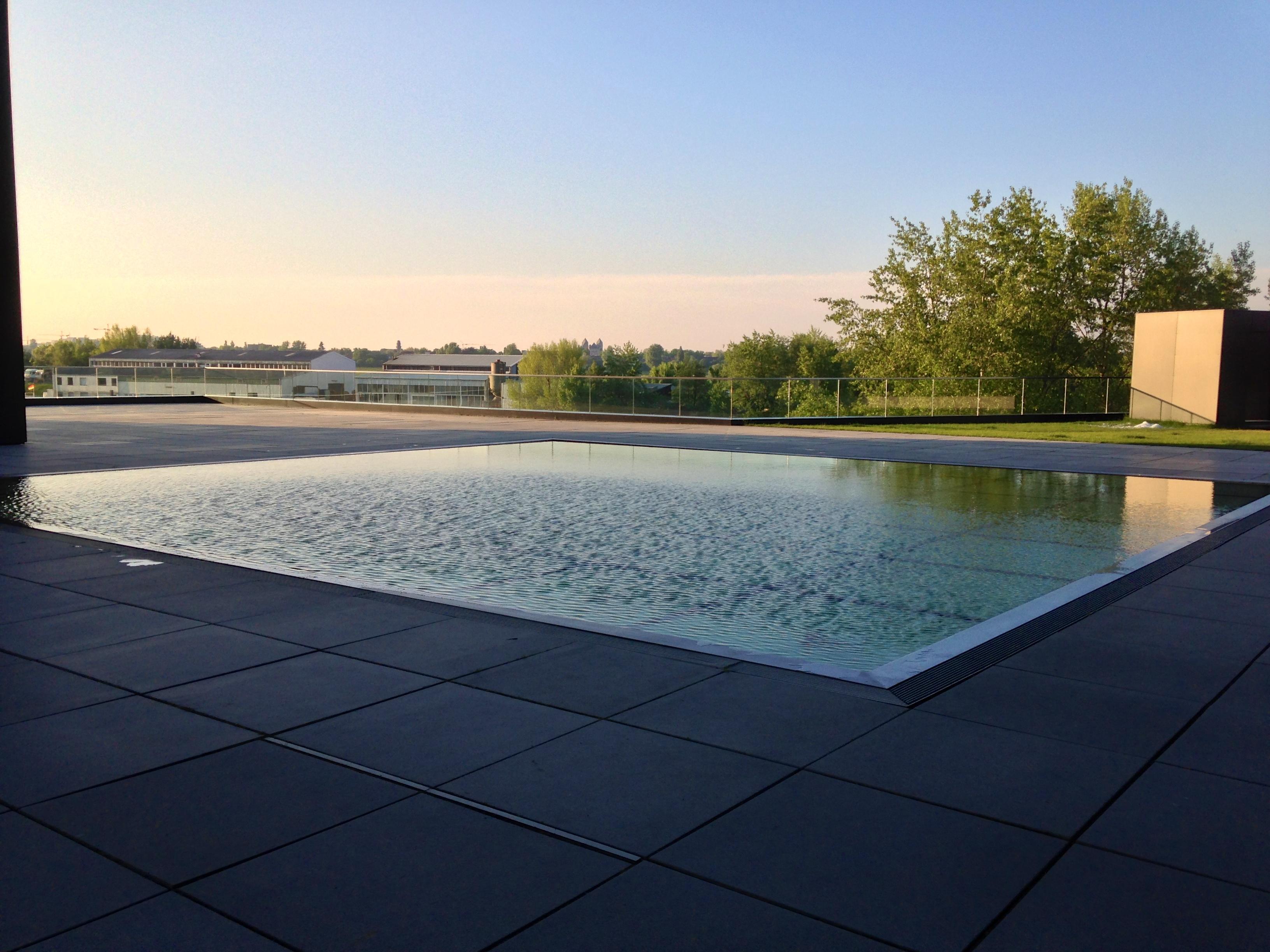 Hyatt Regency D Sseldorf 14 Franks Blog