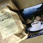 Privat Kaffee Rarität: Arhuaco Nevada aus Kolumbien