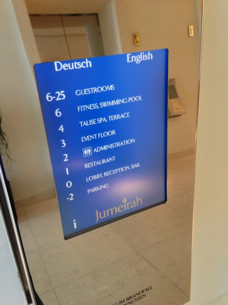 Jumeirah Frankfurt 51