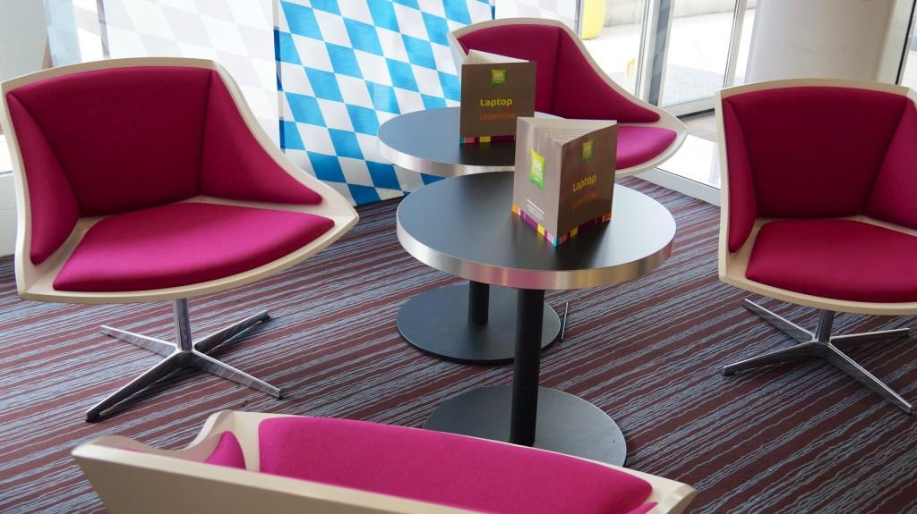 Hotel Ibis Styles München Ost-Messe 14