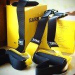 TRX Suspension Trainer Home