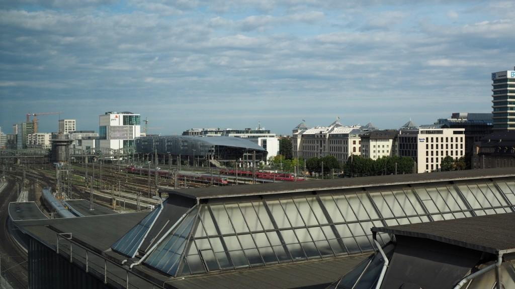 Sofitel München Bayerpost