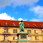 Stuttgart - Hyperlapse