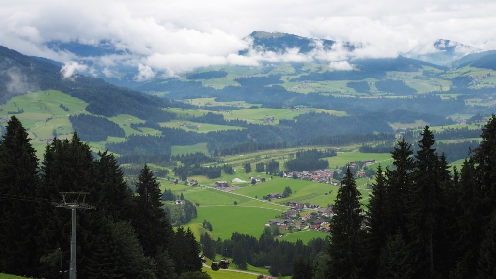 Westendorf - Tirol