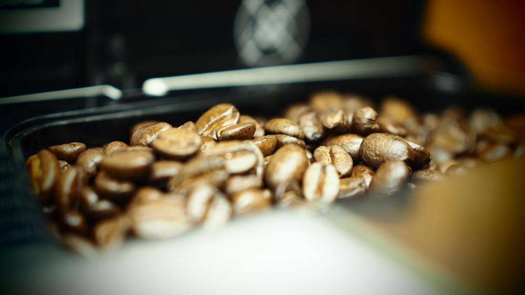 Tchibo Privat Kaffee Rarität Oro de Nariño