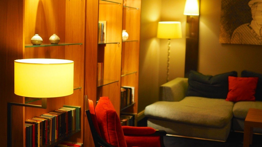 Sofitel Amsterdam Canal House Suite