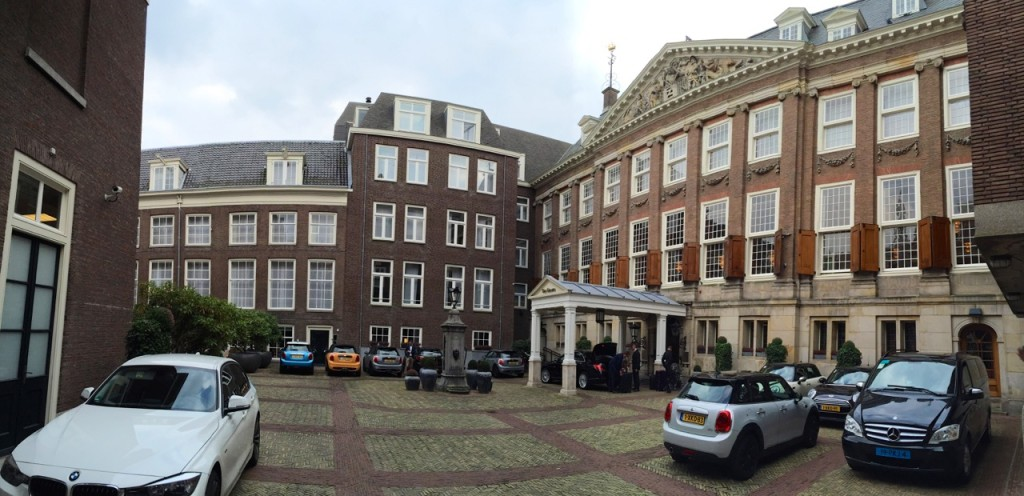 Sofitel Legend Amsterdam The Grand