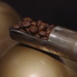 Kaffeeröst-Maschine