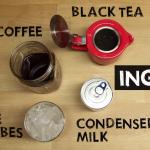 Kaffee-Variationen