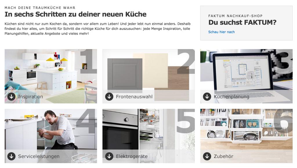 Kuchenkauf Bei Ikea Erfahrungen Mit Der Online Kuchenplanung