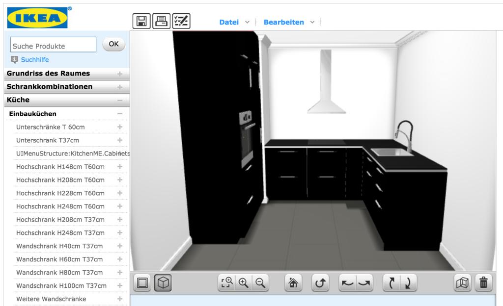 k chenkauf bei ikea erfahrungen mit der online k chenplanung franks blog. Black Bedroom Furniture Sets. Home Design Ideas