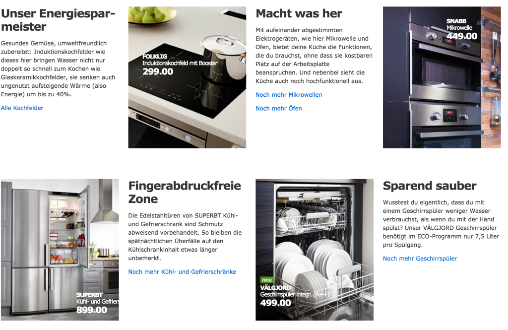 IKEA Küche 4