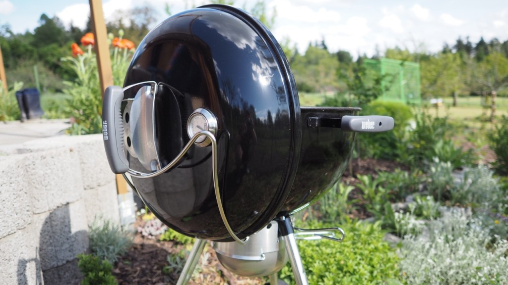 Weber One-Touch Original Kugelgrill