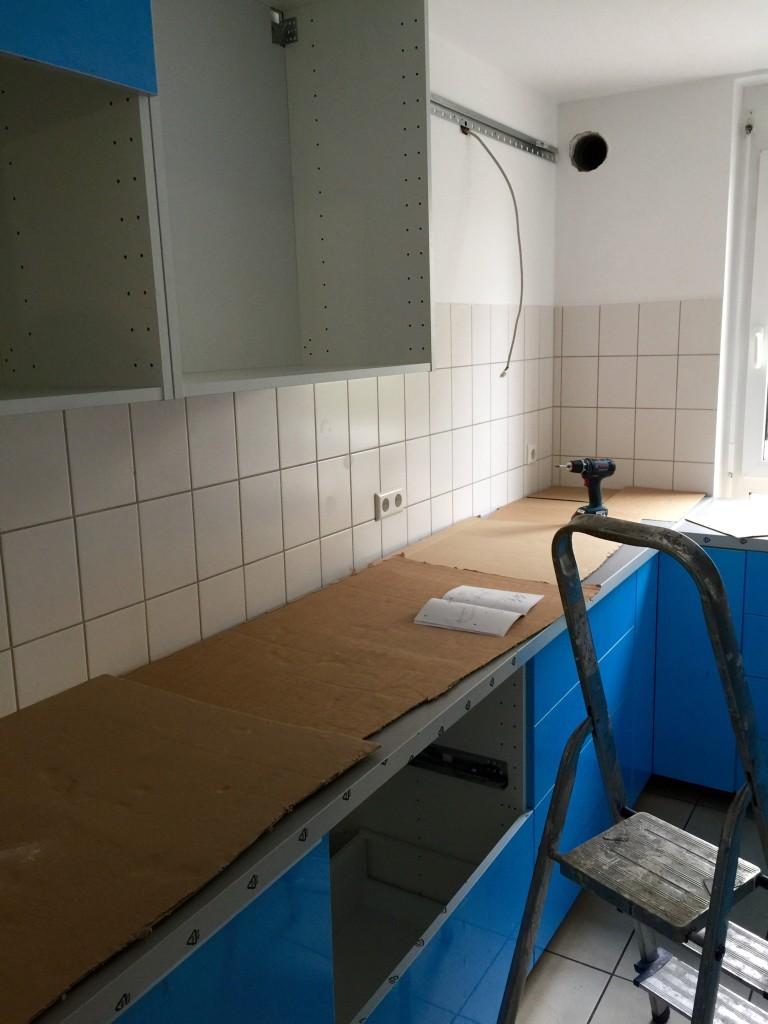 k chenkauf bei ikea lieferung aufbau und erfahrungsbericht nach 6 monaten franks blog. Black Bedroom Furniture Sets. Home Design Ideas