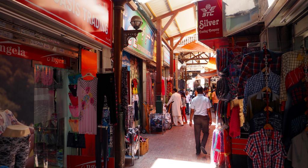 Dubai - Deira - Souk