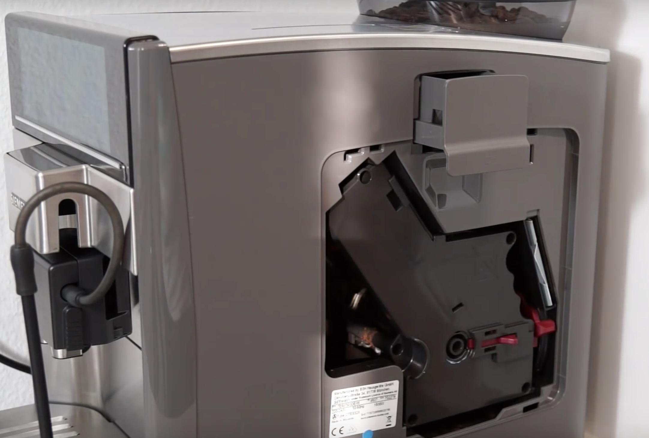 Siemens Kühlschrank Wasserfilter Wechseln : Siemens filter wechseln dunstabzug effektiv und leise berbel