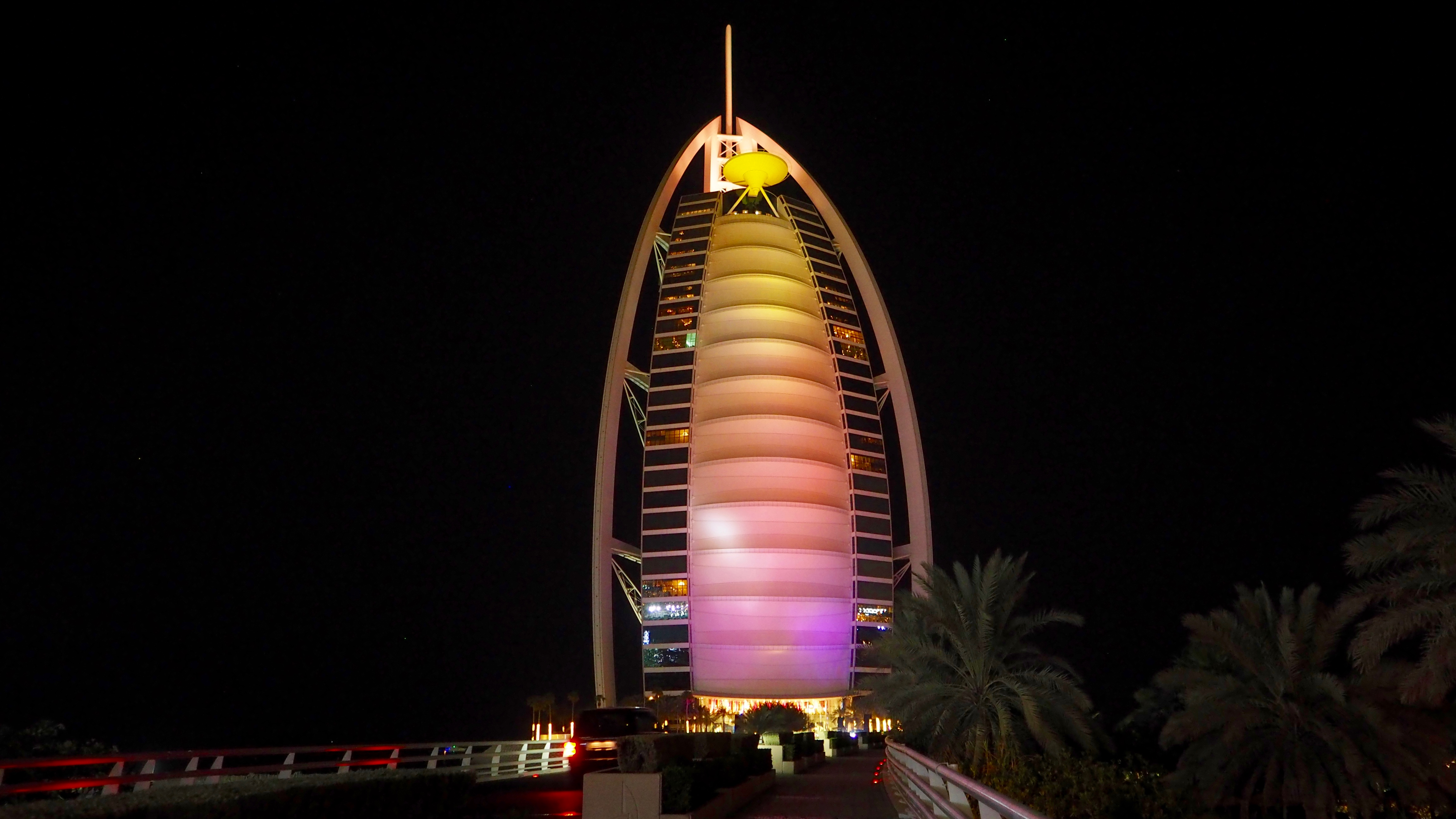 Burj Al Arab Sky View Bar Luxus Pur In Dubai Erleben