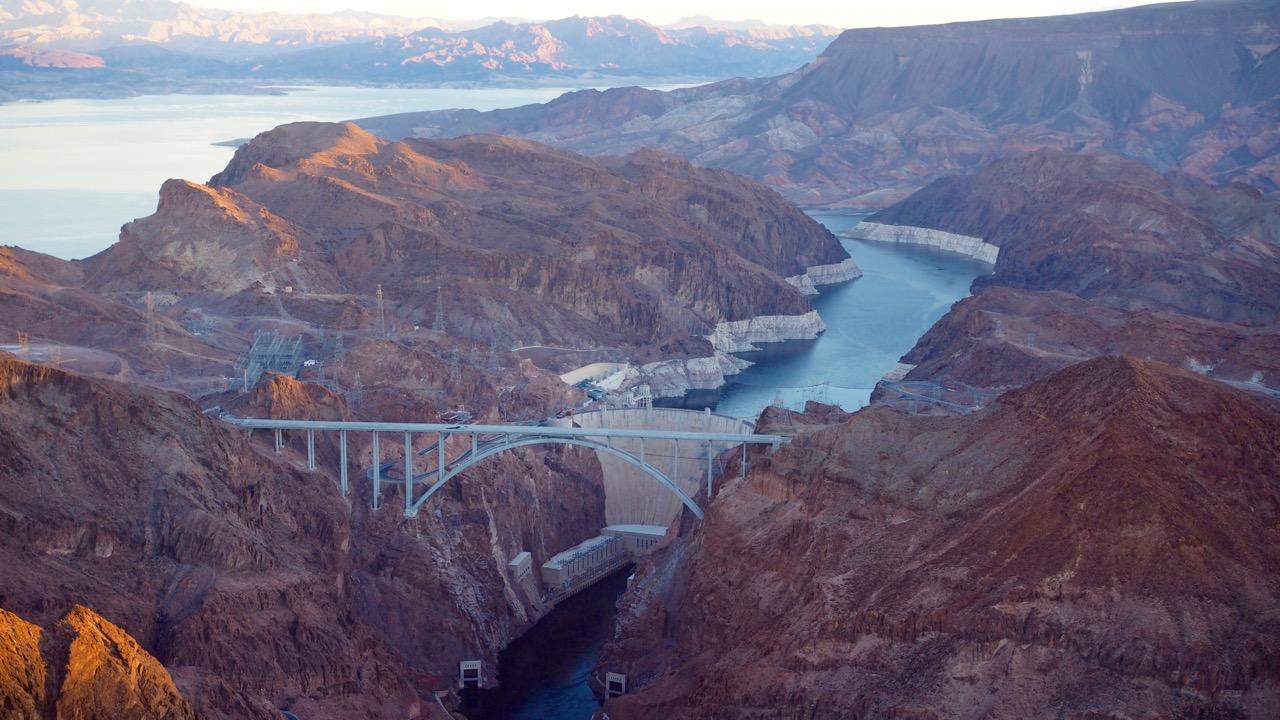 Hubschrauber Rundflug Grand Canyon