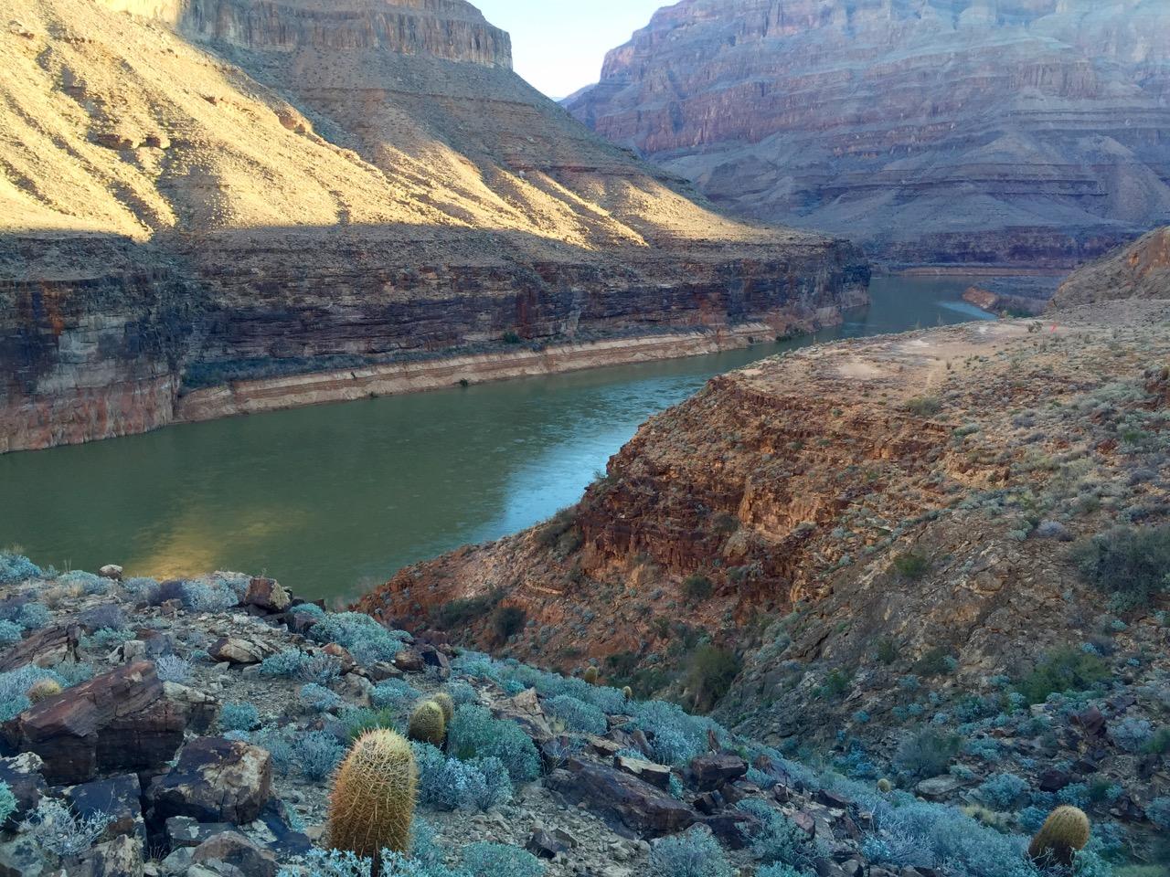 Grand Canyon Hubschrauber