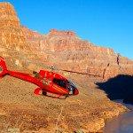 Las Vegas - Grand Canyon - Hubschrauber-Rundflug