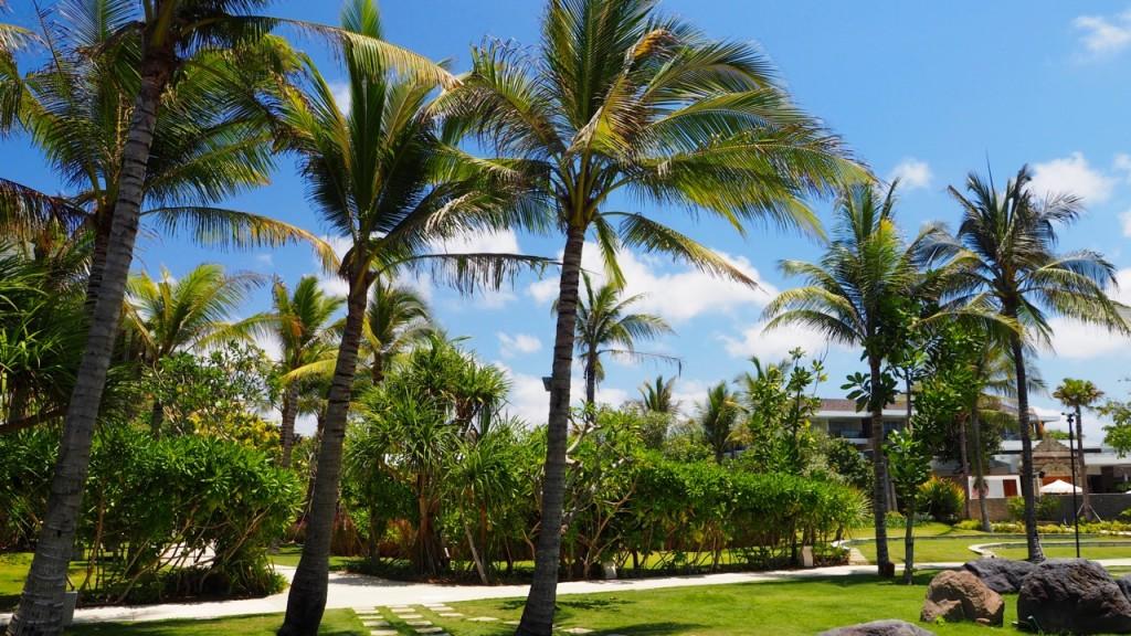 Bali - Sofitel Nusa Dua