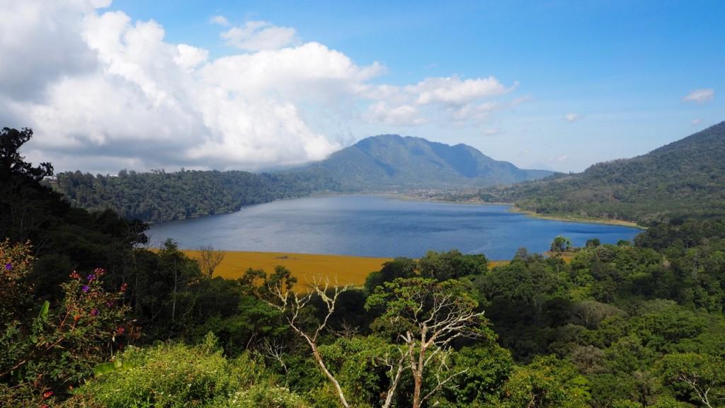 Lake Bali
