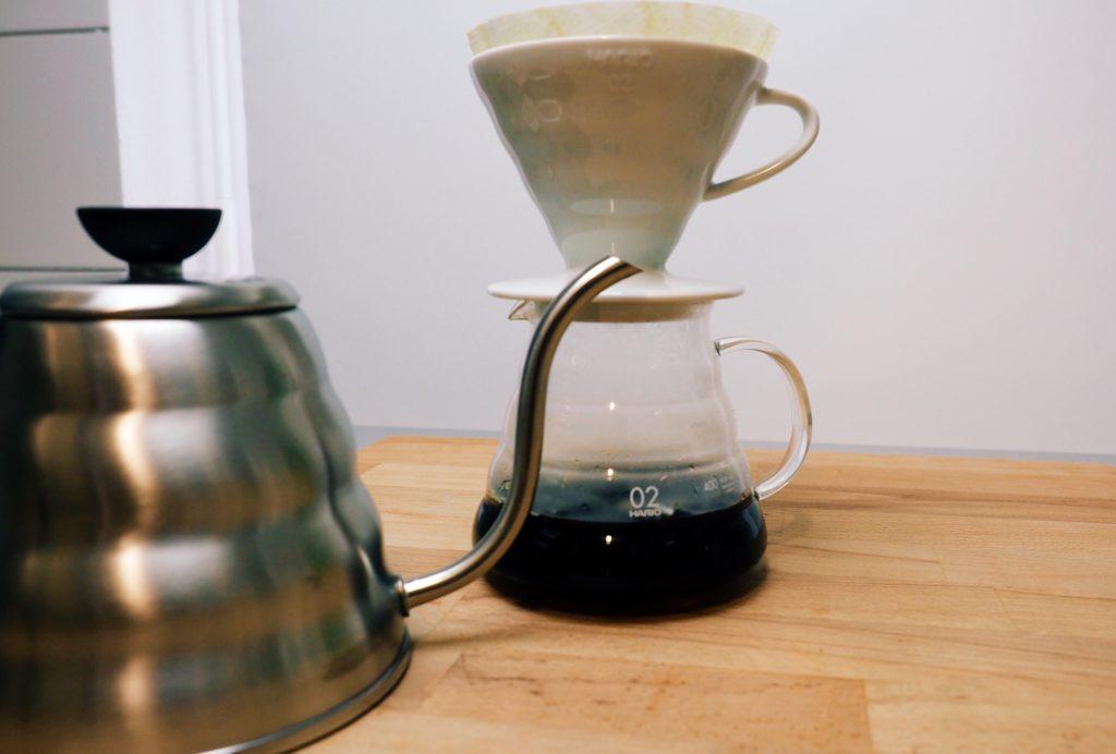 Ice Brew Coffee