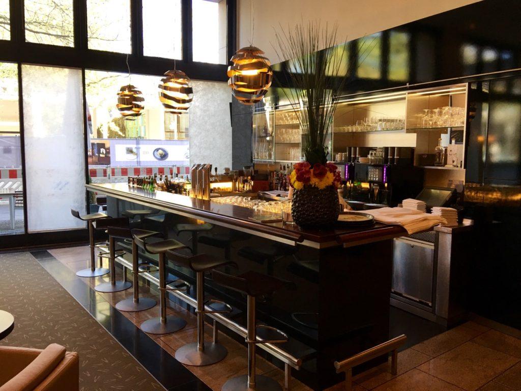 Pullman Berlin Schweizerhof - Bar