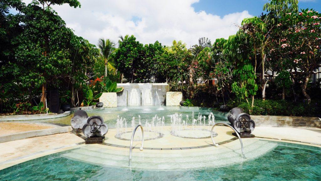 Sofitel Bali Nusa Dua - Pool