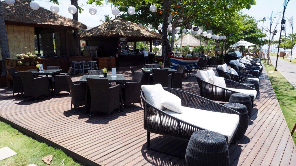 Sofitel Bali Nusa Dua - Nikki Beach