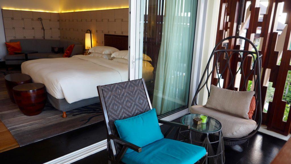 Sofitel Bali Nusa Dua - Luxury Room