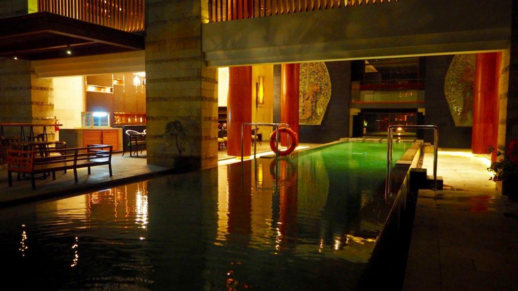 Sofitel Bali Nusa Dua - Club Millésime