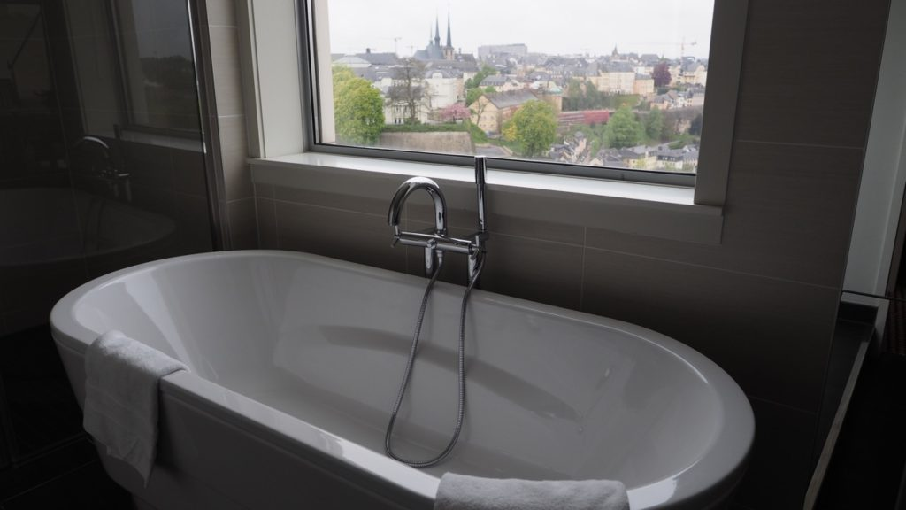 Sofitel Luxembourg Le Grand Ducal - Junior Suite