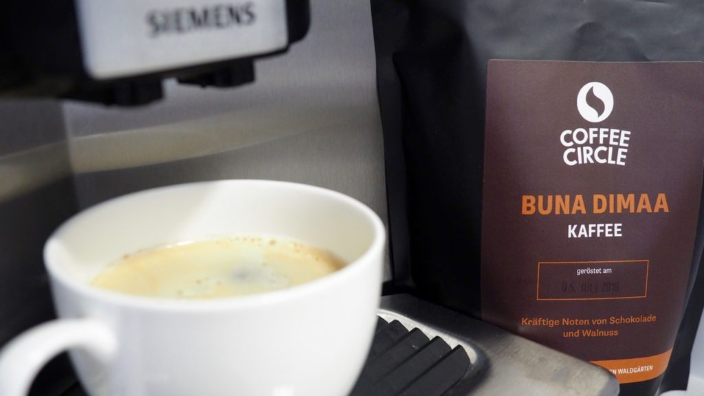 Coffee Circle Kaffee-Abo