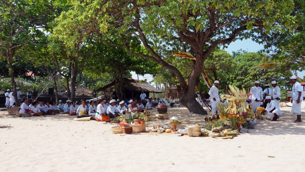 Amarterra Villas Bali Nusa Dua - Strand
