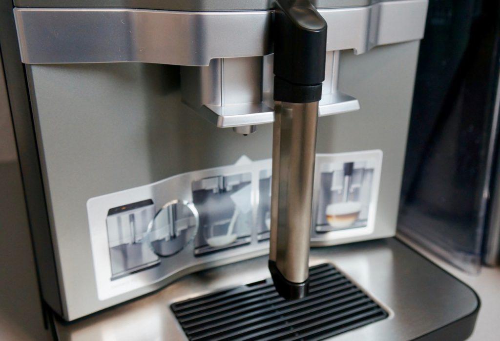 Siemens EQ.3 Kaffeevollautomat
