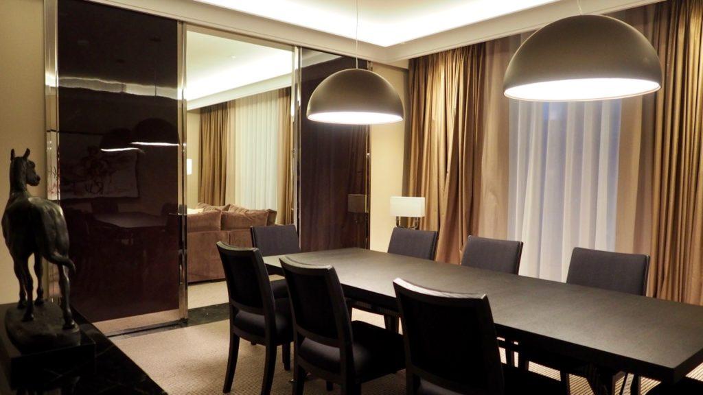 Sofitel Frankfurt Opera - Präsidenten Suite