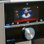 Siemens EQ.9 connect Kaffeevollautomat