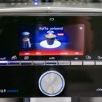Siemens EQ.9 Connect - Home Connect-App
