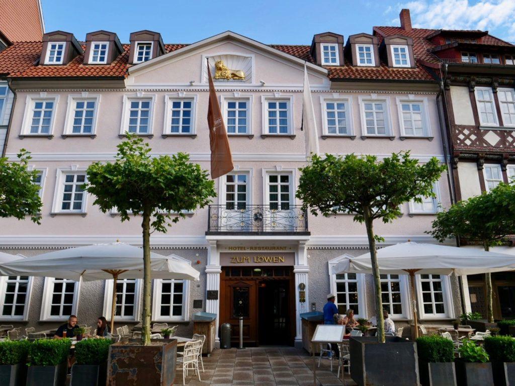 Hotel zum Löwen - Duderstadt - 1