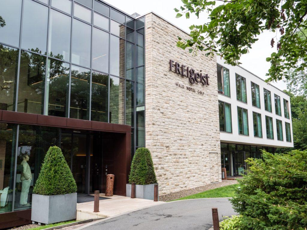 Reisen hotels hausbau und gin franks blog for Designhotel duderstadt