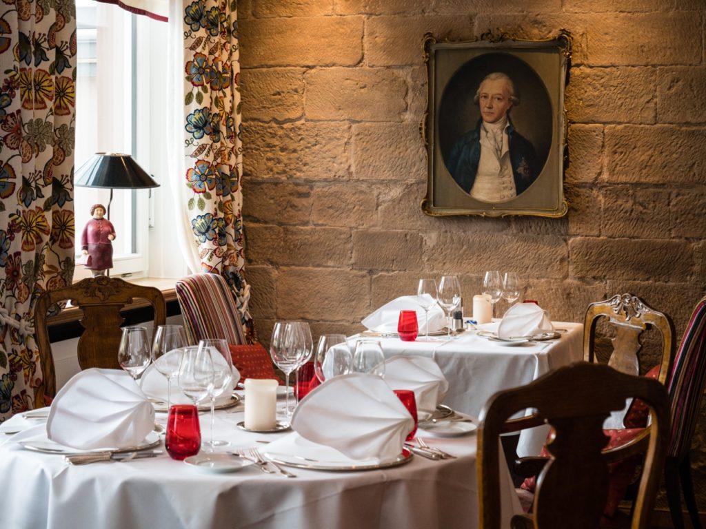 Relais & Châteaux BurgHotel Hardenberg - Novalis